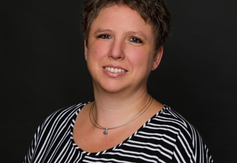 Sandra Mühlenmeier