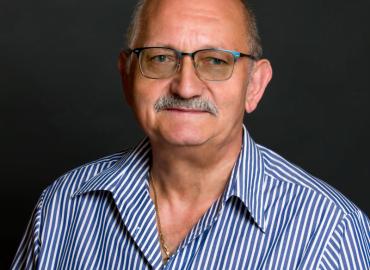 Wolfgang Linke
